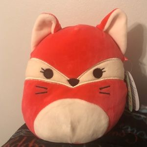 "8"" Fifi Fox Squishmallow"